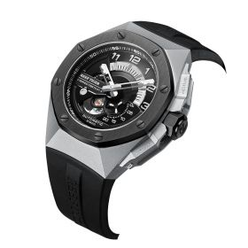 Limited Edition V Series Sports Steel Automatic Military Watches RGA92S7